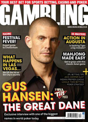 Gambling magazine locations gambling risk